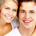 COSMETIC DENTISTRY. Click to find out more.