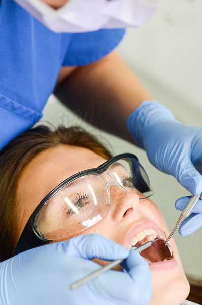 Peace of Mind for 24 Hour Emergency Dentist